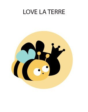 Collection LOVE LA TERRE